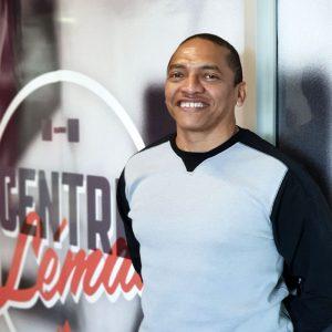 Renato Rosario do Nascimento - Coach Centre Leman